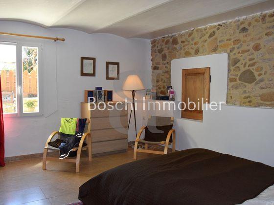Vente maison 6 pièces 206 m2