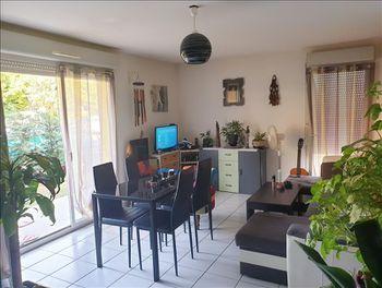 appartement à Nailloux (31)