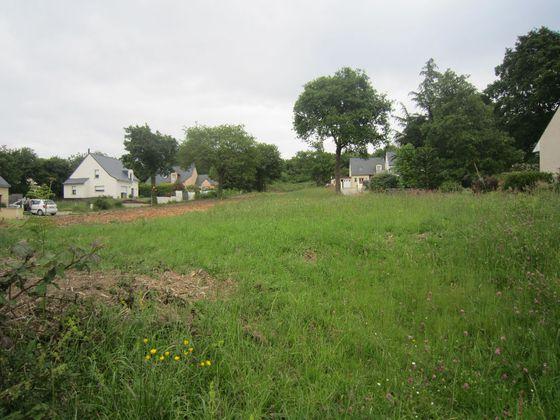 Vente terrain 454 m2