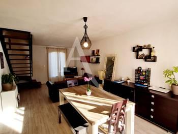 Maison 5 pièces 89,02 m2