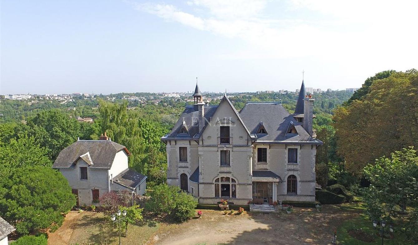 Maison Poitiers