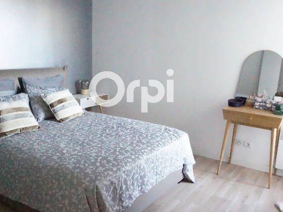 Vente appartement 3 pièces 65,53 m2