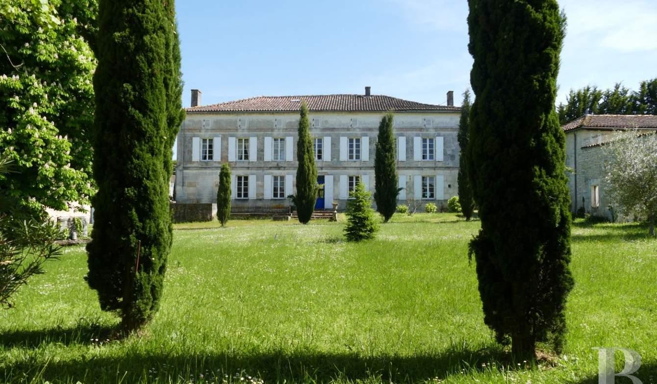 Maison Cognac