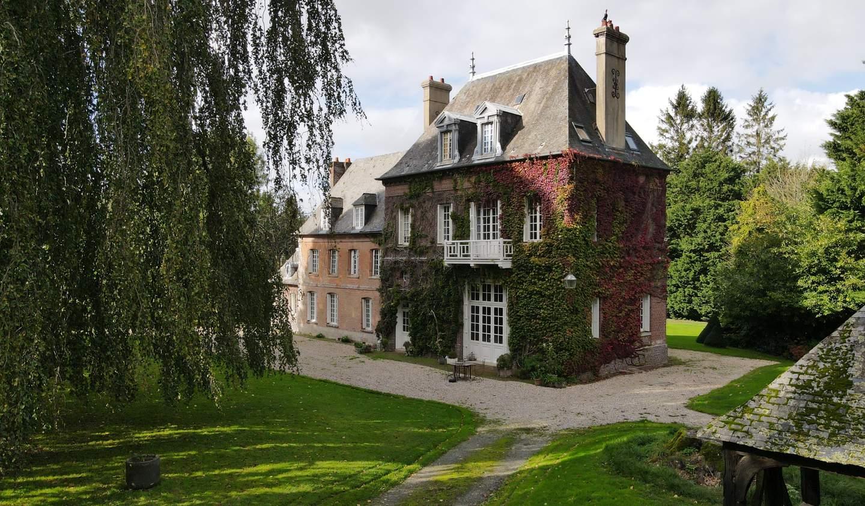 Château Auffay