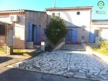 maison à La Crau (83)