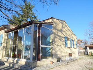 Maison Forcalqueiret (83136)