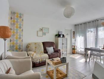 Appartement 4 pièces 75,25 m2
