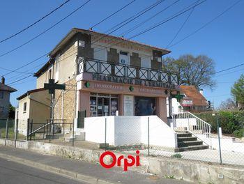 locaux professionels à Villemoisson-sur-Orge (91)