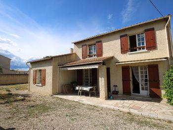 maison à Morières-lès-Avignon (84)