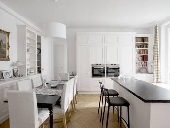 Appartement meublé 6 pièces 181 m2