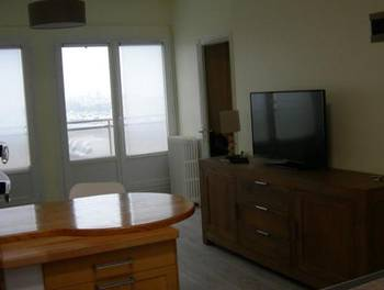 Appartement meublé 3 pièces 45 m2