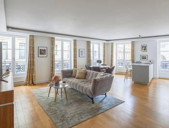 Appartement 3 pièces 83,35 m2