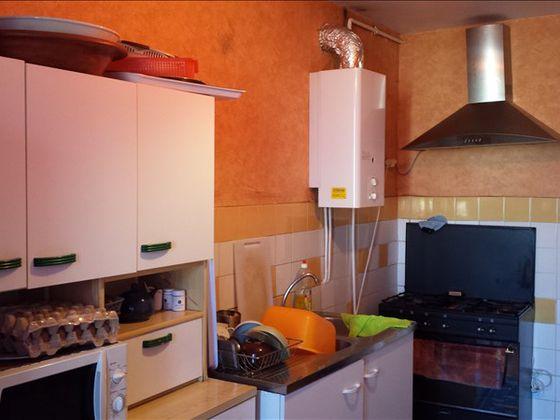 Vente appartement 6 pièces 91,17 m2