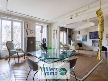 Appartement 5 pièces 119 m2