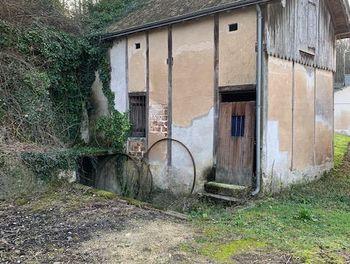 maison à Saint-Antoine-du-Rocher (37)