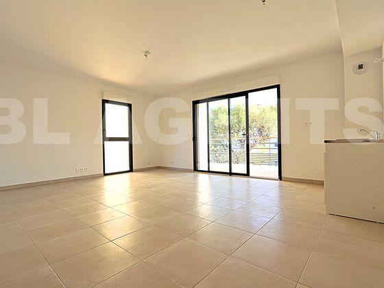 Vente appartement 3 pièces 65,5 m2