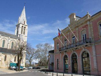 locaux professionels à Soustons (40)