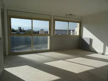 Appartement 4 pièces 68,88 m2