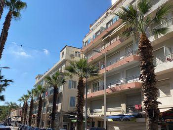appartement à Cap d'Antibes (06)