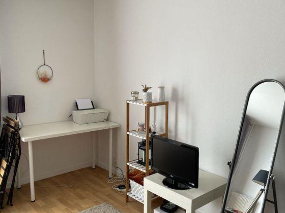 Location studio 29,57 m2