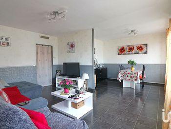 appartement à Coubron (93)