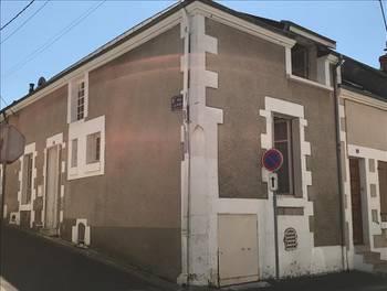 Maison 2 pièces 61 m2