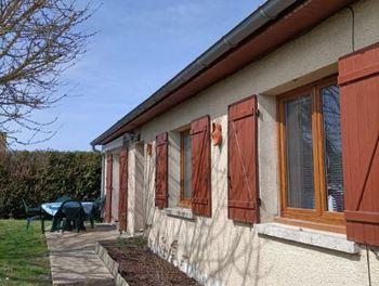 maison à Juniville (08)