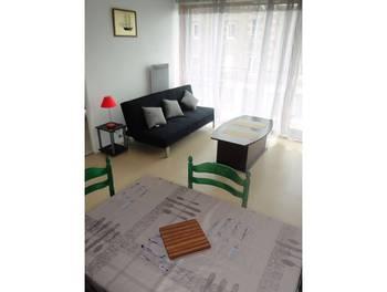 Appartement 2 pièces 34,5 m2
