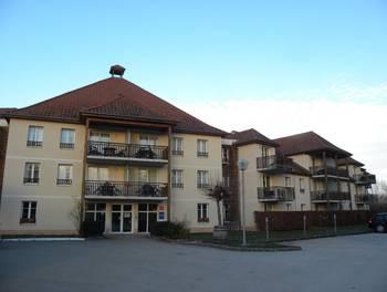 Appartement 2 pièces 45,05 m2