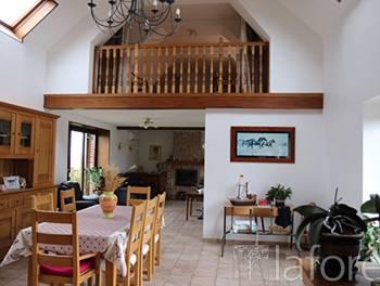 Maison 5 pièces 180,75 m2
