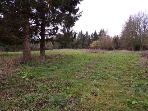 Vente terrain 3000 m2