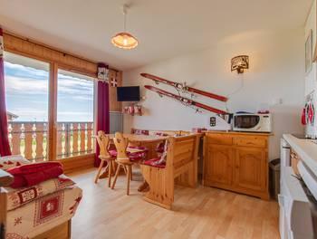 Appartement 2 pièces 28,25 m2