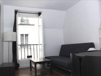 Studio meublé 20,26 m2