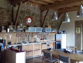 Maison 2 pièces 194 m2