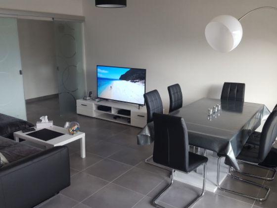 vente Appartement 5 pièces 91 m2 Illzach