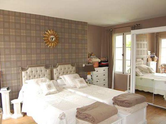 Vente hôtel particulier 11 pièces 290 m2