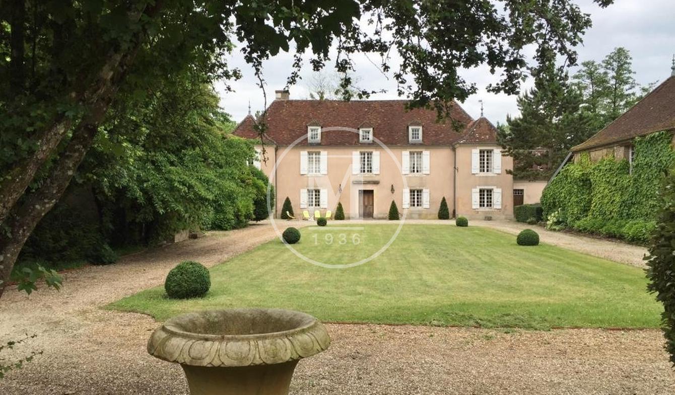 Maison Pontailler-sur-Saône