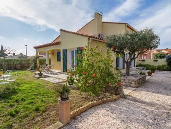 Villa 6 pièces 121 m2