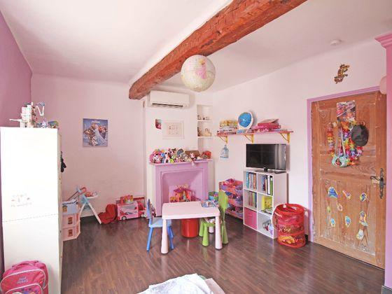 Vente maison 4 pièces 83,14 m2