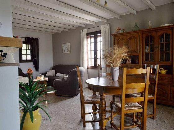 Vente maison 245 m2