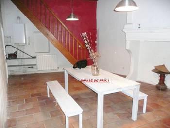 Appartement 3 pièces 89 m2