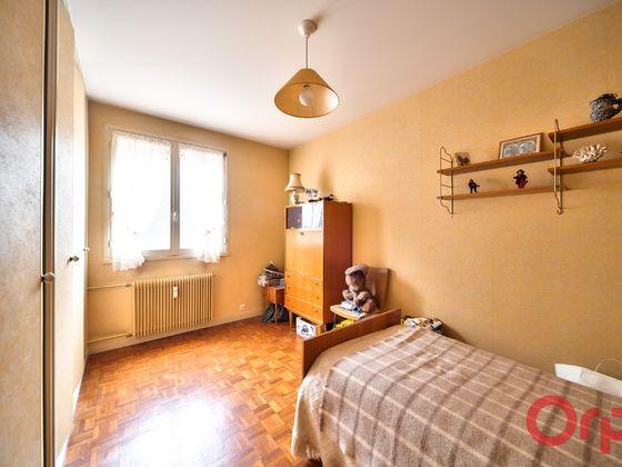 Vente appartement 4 pièces 79,65 m2