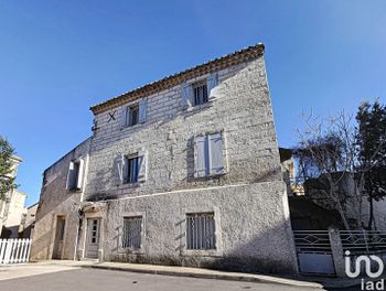 maison à Beaulieu (34)
