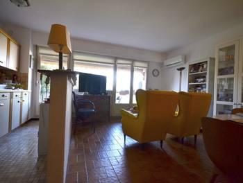 Appartement 2 pièces 55,47 m2