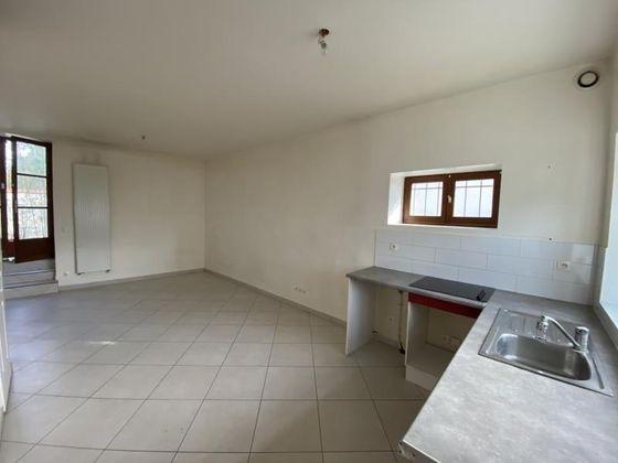 Location maison 3 pièces 46 m2