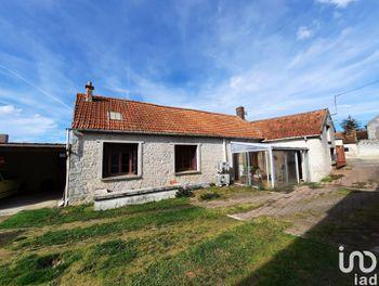 maison à Château-Landon (77)