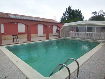 Villa 4 pièces 110 m2