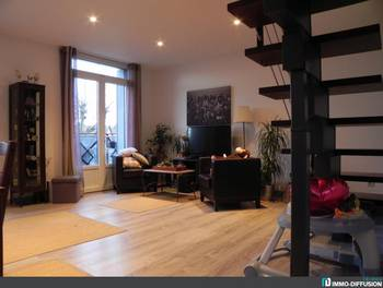 Appartement 3 pièces 84 m2