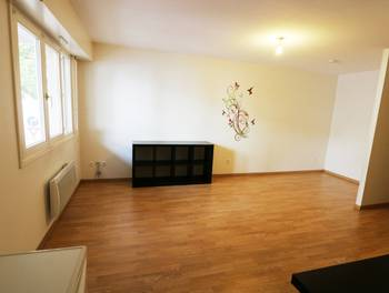 Studio 27,4 m2