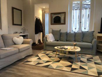 appartement à Houdan (78)